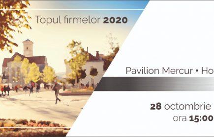 POZA INVITATIE TOP 2020